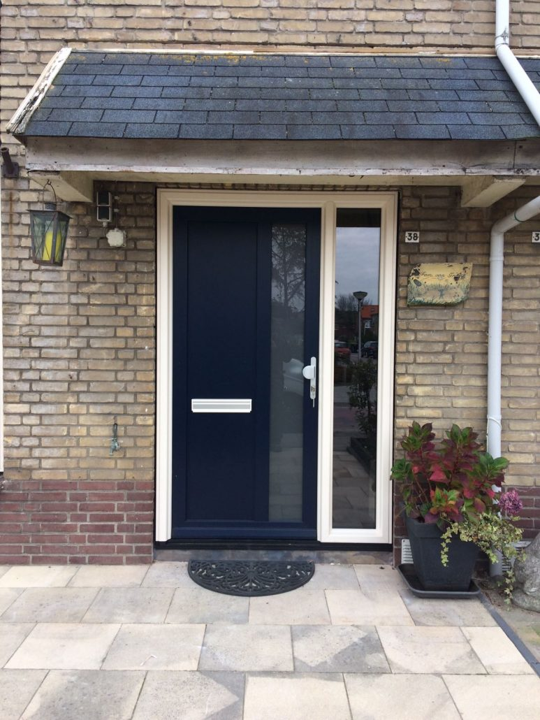 Kozijnen en kunststof deuren lisse multigevel for Deuren en kozijnen
