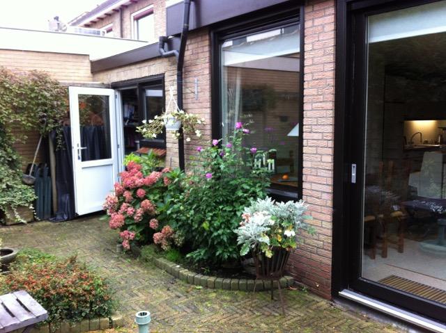 Kunststof kozijnen deuren en schuifpui in rijnsaterwoude for Deuren en kozijnen